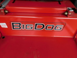 *NOT SOLD*Big Dog C-146 Zero Turn Mower