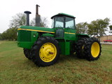 *NOT SOLD*John Deere 8630 Cab Tractor