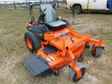 *NOT SOLD*Kubota Z725 Zero Turn Mower