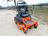 *NOT SOLD*Kubota Z125s Kommander