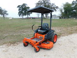 *SOLD*Kubota Zero Turn Mower