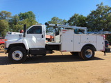 *NOT SOLD*2003 GMC C7500 DURAMAX DIESEL