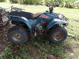 *NOT SOLD*KAWASAKI 4 WHEELER 4X4 300