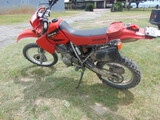 *NOT SOLD*XR 650 L  2003 DIRT BIKE/  TITLE/