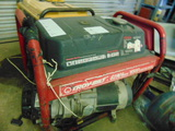 *NOT SOLD*TROY BILT 6250 WATT GENERATOR