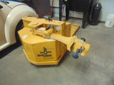 *NOT SOLD*BIG JOE  WPT 40 ELECTRIC FORK LIFT