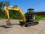 *NOT SOLD*Kobelco Mini  45 SR2  MINI Excavator