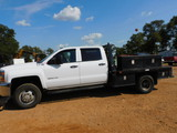 *SOLD*CHEVROLET Truck 3500 SERVICE TRUCK  ENGINE RUNS/ WILL NOT MOVE