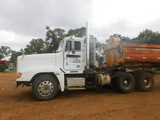 *NOT SOLD*1996 Freightliner TRUCK TRACTOR/ WET KIT/ 10 SPD