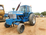 *NOT SOLD*8600 Ford Tractor  Diesel Cab