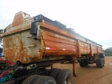 *NOT SOLD*LUFKIN End Dump Trailer40ft