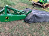 *NOT SOLD*John Deere 285 Disc Mower