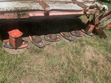 *NOT SOLD*Kuhn GMD 600 8FT Disc Mower