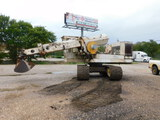 *NOT SOLD*GRADALL 660 TRACKED EXCAVATOR