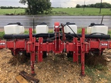 *NOT SOLD*4 Row White Air Planter