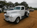*SOLD*47  Ford ANTIQUE  Truck/ HOT ROD/ FAST/