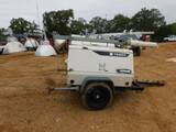 *NOT SOLD*TEREX LIGHT TOWER