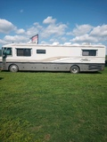 *NOT SOLD*1994 AMERICAN EAGLE SPARTAN MOTOR HOME/ DIESEL PUSHER