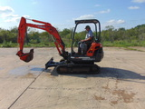 *NOT SOLD*KUBOTA KX 913 MINI EXCAVATOR