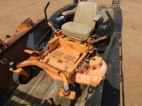 *SOLD* SCAG Tiger Cub Zero Turn Mower