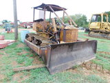 *NOT SOLD*Allis Chalmers Dozer HD5