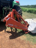 *NOT SOLD*Kuhn GMD 700 9ft cutter