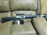 *NOT SOLD*IVER JOHNSON STRYKER 12GA MAGNUM