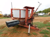 *NOT SOLD*Kidd Farm Tub Grinder Feeder