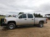 *NOT SOLD*GMC 2500 HD 4x4 Sierra