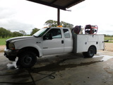 *SOLD*Ford F350 Super Duty Power Stroke V8 Turbo Diesel