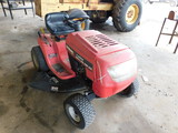 *NOT SOLD*Yard Machines 6 Speed Mower