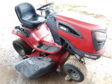 *SOLD*Craftsman YTS 3000 Mower