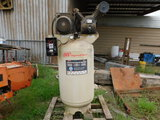 *SOLD*IR Ingersoll Rand Two Stage Air Compressor