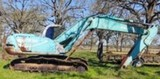 *NOT SOLD*1995 KOBELCO SK200 HYDRAULIC EXCAVATOR 130HP
