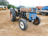 *NOT SOLD*Long Tractor