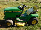 *SOLD*John Deere LX178 Lawn Mower 38