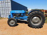 *NOT SOLD*Ford 4000 Tractor