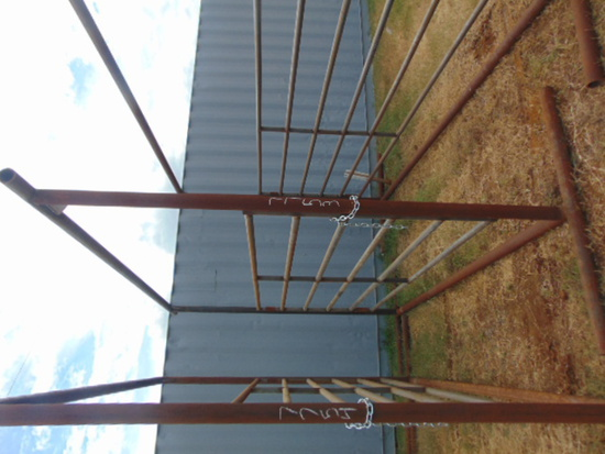 *NOT SOLD*11W X 8 T GATE