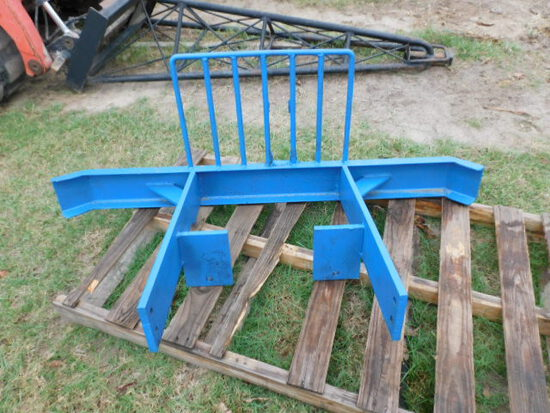 *SOLD*Bumper For Tractor