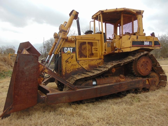 YEAR END MACHINERY ONLINE AUCTION