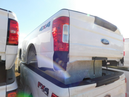 FORD TRUCK BED FX 4 OFF ROAD