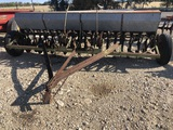 John Deere B Drill (Double Disc-New Tires)