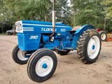 310 Long Tractor With Out Loader