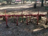 10FT 3 Point Spring Loaded Cultivator
