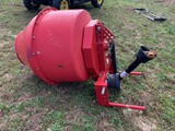 3 Point Cement Mixer For Back Of Tractor PTO Operated -New-
