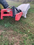 Vicon DMP 2800 Hay Cutter 10FT Cut