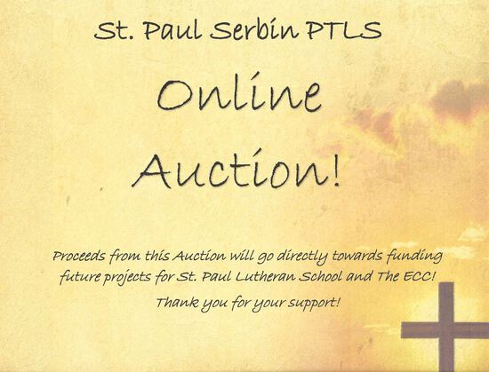 ST. PAUL LUTHERAN SCHOOL & EARLY CHILDHOOD CENTER