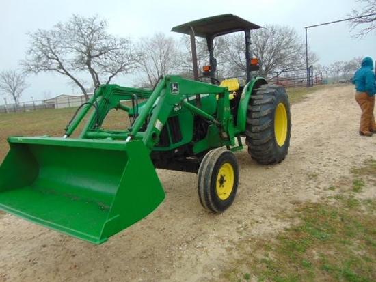 FEB FARM & CONSTRUCTION MACHINERY ONLINE AUCTION