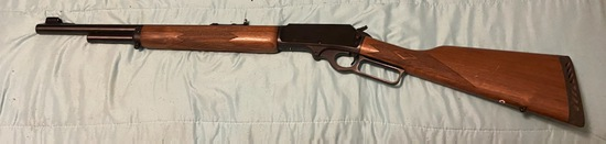 *NOT SOLD* LEVER ACTION MARLIN 1895G .45-70
