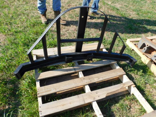 *NOT SOLD* TRACTOR BUMPER